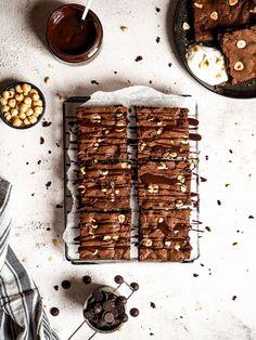 Brownies, Meat, Food, Cake Brownies, Essen, Meals, Yemek, Eten