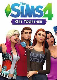 Afbeeldingsresultaat voor sims 4 get together