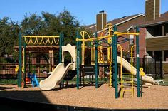 Fun playground at The Indian Creek Apartments in Carrollton, TX 24 Hour Service, Indian Creek, High Resolution Photos, Playground, Apartments, The Unit, Tours, Photo And Video, Fun