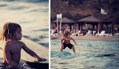 Boy surfing, Kid surfing, toddler surfing.