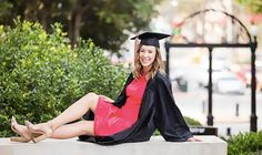 Senior & Graduation Photography - I'm Andre McKay