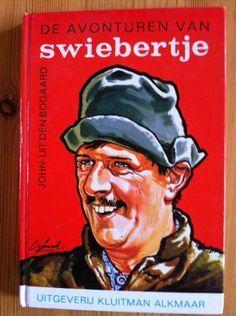 Daar is Swiebertje, rare Swiebertje, rare Swieber met zijn uitgestreken snoet