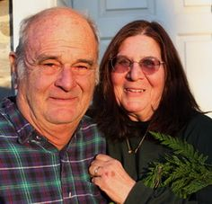 John & Cynthia Curtis are the owners of the Perfect Christmas Tree Farm in Warren County, New Jersey