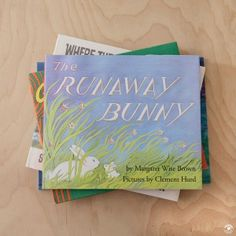 bookhighlight-therunawaybunny