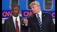 "Ben Carson Declines Role in Trump Govt Because He ""Has No Govt Experience"""