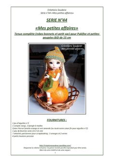 44.English and  French INSTANT DOWNLOAD PDF knitting by soudane, $9.00