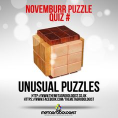 Do you know what this puzzle is?  #puzzle #mechanicalpuzzle