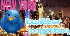 Twitter Winner for New York Fashion Week announced! http://hairextensionscolourguide.com
