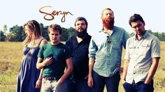 SERYN - gonna see them tonight too!! Live music is my happy place!