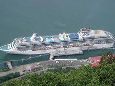 Coral Princess Princess Cruises, Yahoo Images, Image Search, Coral, Ships