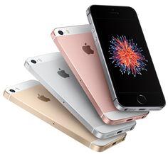 Nuevo iPhone 6 SE