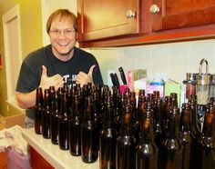 How Long Does It Take to Make Beer? | E. C. Kraus Homebrewing Blog