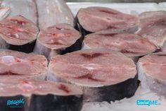 Καλημέρα!! Ξιφίας φιλέτο!! Εκπληκτικό αποτέλεσμα σε σχάρα ή τηγάνι!! #PsarasIxthiopolion #Ψάρια #Thessaloniki