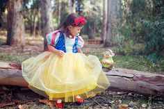 Love this blog for stylized photography ideas