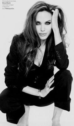 'Angelina Jolie