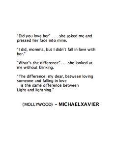 #MichaelXavier