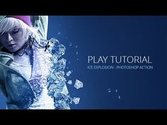 Ice Explosion (Action Tutorial) - YouTube