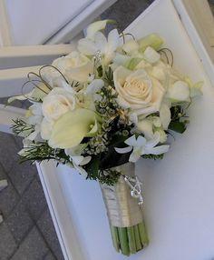 For Better For Less Wedding Flowers (Florist)