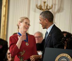 Co o ní nevíte? Clint Eastwood Meryl Streep, Margaret Thatcher, Jane Fonda, Mamma Mia, King Kong, Barack Obama, Marie, Drama, Film