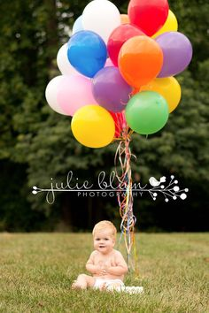 Bennett's first birthday - photosbyjulieblum's Photos