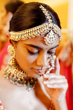 SABYASACHI HERITAGE BRIDAL COLLECTION. Campaign 2015.  Bespoke Jewellery by…