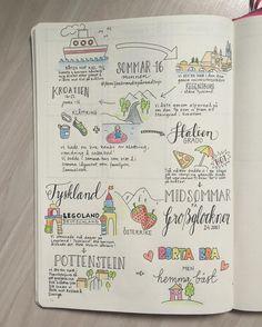236 отметок «Нравится», 19 комментариев — Karin Brandin (@paperandlavender) в Instagram: «So I decided to color it in as you advices me! And I'm glad I did!»