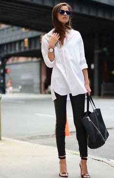 Business Casual / workwear doesn t have to be boring with these 10 essentials you ll be stylish and rockin the office in no time streetstyle 71
