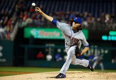 New York Mets vs. Washington Nationals - Photos - April 08, 2015 - ESPN