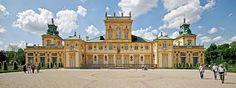 KultWarszawa: Pałac w Wilanowie