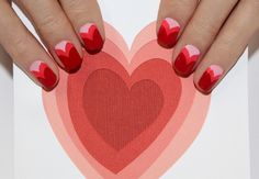 How To Get Wedding-Worthy Valentine's Day Nails From Jin Soon Choi (DIY!)