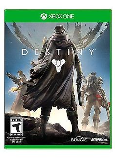 cool NEW Destiny (Microsoft Xbox One 2014) - For Sale View more at http://shipperscentral.com/wp/product/new-destiny-microsoft-xbox-one-2014-for-sale/