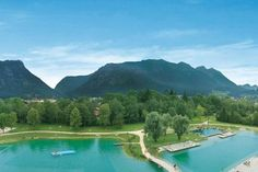 Badepark Inzell (spa) - Inzell, Germany