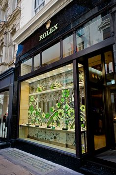 Rolex Store Re-Launch | Collective Minds