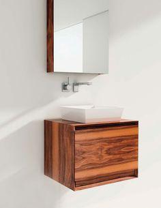 Les nouveaux meubles lavabos - Décormag