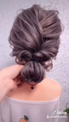 Short Wedding Hair, Braids For Short Hair, Wedding Guest Hair, Curly Wedding Updo, Work Hairstyles, Wedding Hairstyles, Braided Hairstyles, Easy Elegant Hairstyles, French Hairstyles
