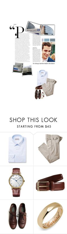 """""""(A) Visits victims of the Westminster attack and doctors and medics at King's Hospital, then at St Thomas's, in London"""" by immortal-longings ❤ liked on Polyvore featuring Study, Canali, Breguet and Crockett & Jones"""