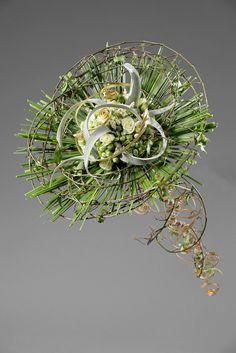 Bouquet ~ Sergey Karpunin, Frankie Bolling • -- Many cool arrangements. The website isn't in English.