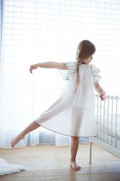 PJs kids fashion Amiki Sleepwear: Make your dreams happen... - www.aliceandalice.sk