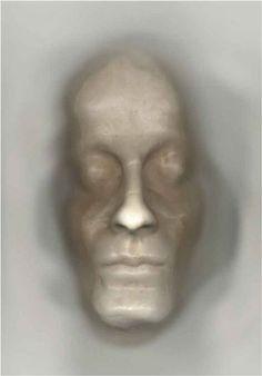Nadezhda Lyahova, Soapy Reflections. A Mask after Some Days, 1999, Ata Center for Contemporary Art, Sofia