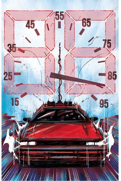 These brilliant posters celebrate next month's Back To The Future Day - Digital Arts