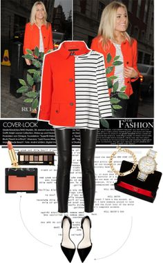 """Street Style: Mollie King"" by xxsannn on Polyvore"