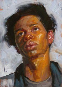 John Larriva Painting