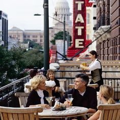 Fall in Love With Austin: Valentine's ideas from Southern Living