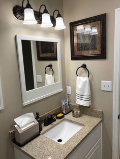 Bathroom Remodel By Anita R Of Fayetteville NC We Had A Water - Bathroom remodel fayetteville nc