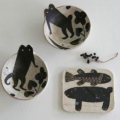 Matilde - bowls