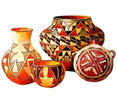 Indian Pottery - Pottery Manufacturing India - Pottery Traditions ...