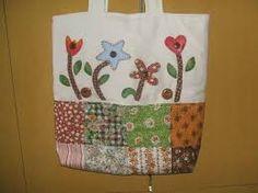 Resultado de imagem para bolsas de tecidos