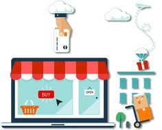 E-commerce platform provides for boundless capacity that is not actually possible in a tangible physical space at all. For e-commerce to be a success the interface should be simple and the operations should be swift
