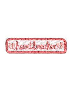 Heartbreaker Patch