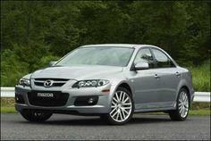 Mazda Speed 6